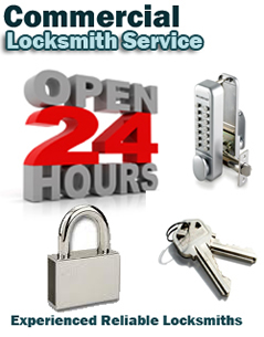 office locksmiths